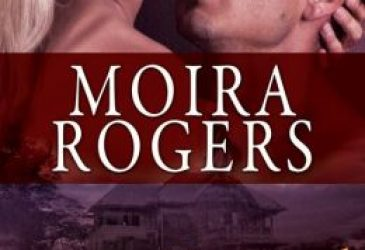 ARC Review: Haunted Wolves by Moira Rogers