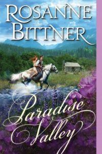 Review Paradise Valley by Rosanne Bittner