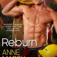 Review Reburn by Anne Marsh