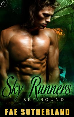 Review: Sky Runners by Fae Sutherland
