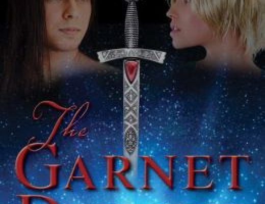 Review: The Garnet Dagger by Andrea R. Cooper