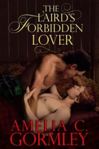 Review The Laird's Forbidden Lover by Amelia C. Gormley