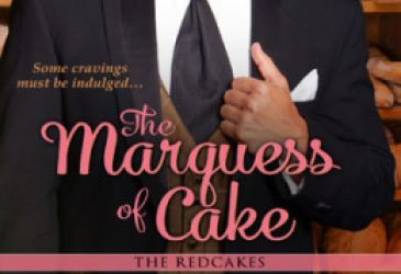 ARC Review: Marquess of Cake by Heather Hiestand