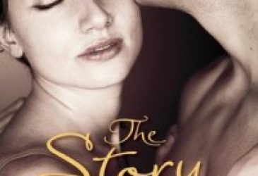 Review: The Story Guy by Mary Ann Rivers