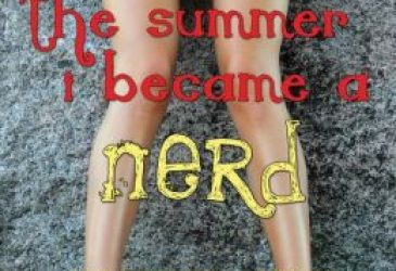 YA Review: The Summer I Became a Nerd by Leah Rae Miller