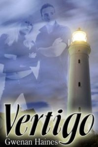 Review Vertigo by Gwenan Haines