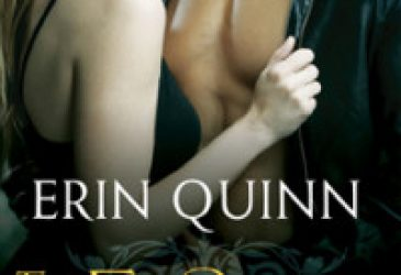 Interview: Erin Quinn, author of The Five Deaths of Roxanne Love