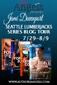 Jami Davenport, Seattle Lumberjacks