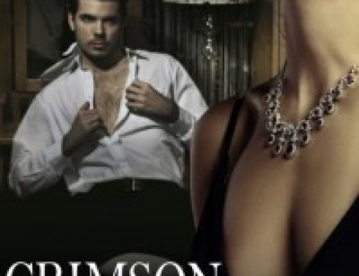 Review + Giveaway: Crimson Lust by Rebecca Royce