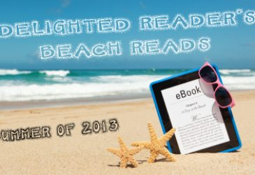 Beach Reads #13 – Let's end this with a bang!