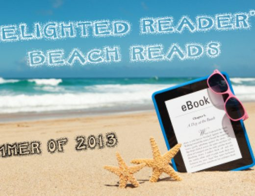 Beach Reads #12: Last Chance Summer Beach Read