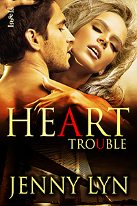 Heart Trouble by Jenny Lin