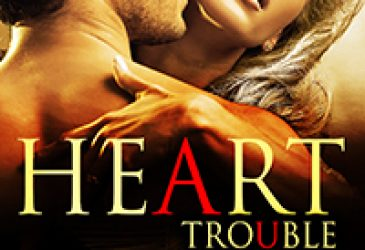 Jenny Lyn: Packing Heat…The Turn On (Giveaway)