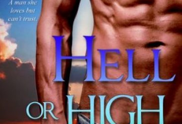 Review: Hell or High Water by Jerrie Alexander