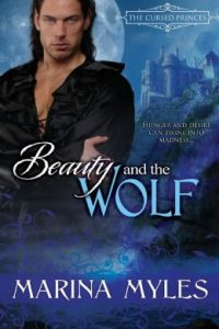 Review Beauty and the Wolf by Marina Myles