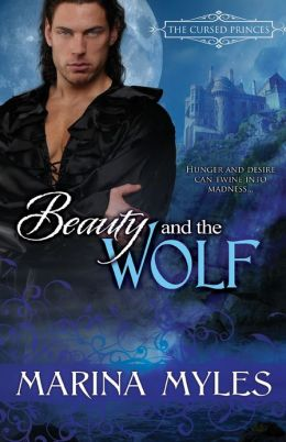 Review: Beauty and the Wolf by Marina Myles