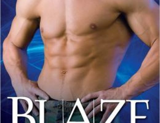 Review: Blaze by Joan Swan