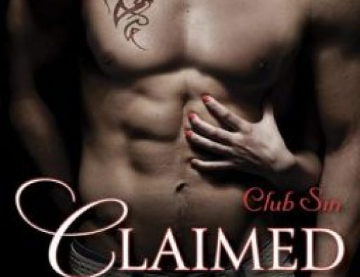 ARC Review: Claimed by Stacey Kennedy