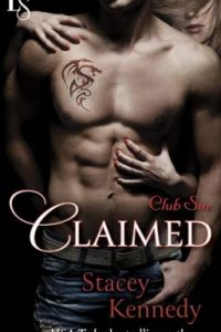 Review Claimed by Stacey Kennedy