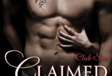 Are You Ready To Be CLAIMED with Stacey Kennedy?