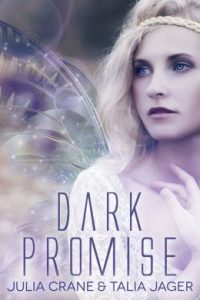 Review Dark Promise by Julia Crane