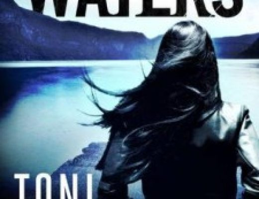 ARC Review: Dark Waters by Toni Anderson