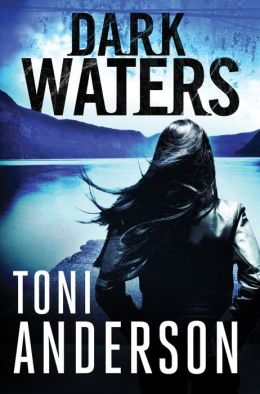 Book Tour: Dark Waters by Toni Anderson (Giveaway)