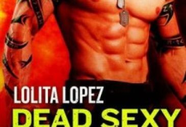 Afternoon Delight: Dead Sexy Dragon by Lolita Lopez