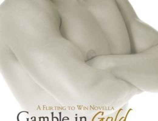 Afternoon Delight ARC: Gamble in Gold by Natalie Anderson