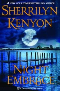 Review Night Embrace by Sherrilyn Kenyon