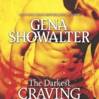 Review The Darkest Craving by Gena Showalter