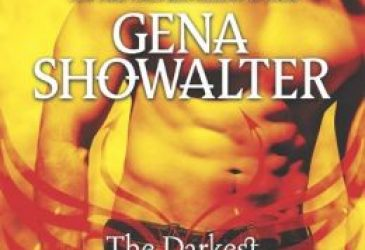Sophia Rose and Shari Review: The Darkest Craving by Gena Showalter