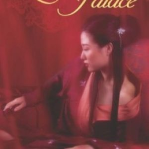 ARC Review: The Lotus Palace by Jeannie Lin