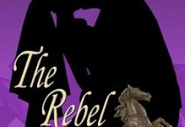 Review: The Rebel Bride by Tracey Jane Jackson