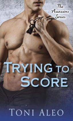 Review: Trying to Score by Toni Aleo
