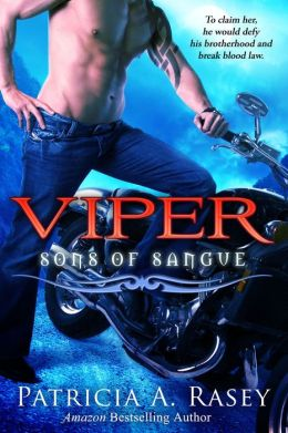 Review: Viper by Patricia A. Rassey