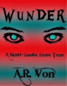 Review Wunder by A.R. Von