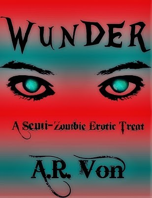 Afternoon Delight Review: Wunder by A.R. Von