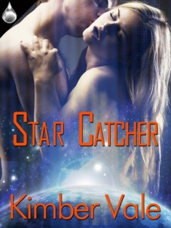 Afternoon Delight Review: Star Catcher by Kimber Vale