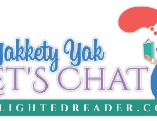Yakkety Yak, Let's Chat … I can't finish that! #YakketyYakLetsChat