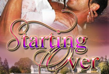 Today is the release day of Starting Over by Cheryl Douglas!!