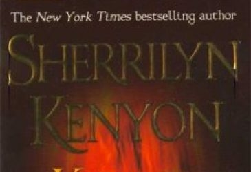 Audio Review: Kiss of the Night by Sherrilyn Kenyon