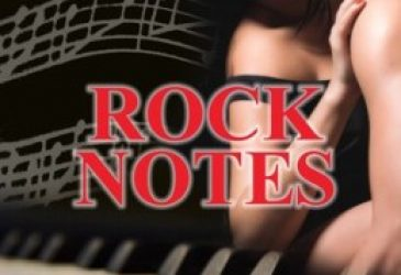 Spotlight: Love Notes by Renee Lee Fisher