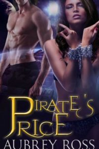 Reivew Pirate Price by Aubrey Ross
