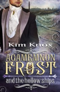 Review Agamemnon Frost