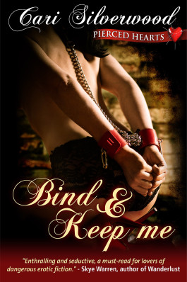 Glossary of US/Australian Terms: Bind & Keep Me by Cari Silverwood
