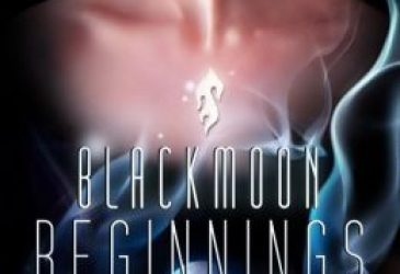 Young Delight Reiew: BlackMoon Beginnings by Kaitlyn Hoyt
