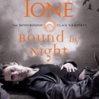 Review Bound by Night by Larissa Ione