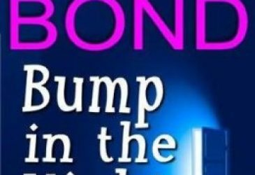 Afternoon Delight: Bump in the Night by Stephanie Bond