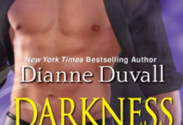 Review: Darkness Rises by Dianne Duvall